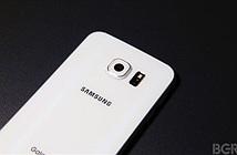 Galaxy S6 bị lỗi đèn flash trên camera khiến máy cực nhanh hết pin