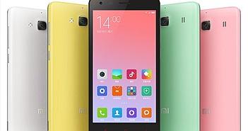 Trong vòng 12 tiếng Xiaomi bán hơn 2 triệu smartphone