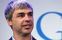 Vì sao CEO Larry Page phải xem xét từng ứng viên dự tuyển vào Google?