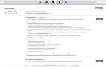 Apple tung bản cập nhật OS X 10.10.3 chính thức