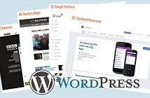 Hơn một triệu trang web sử dụng WordPress bị lỗi bảo mật