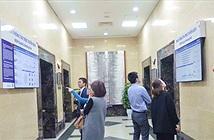 BIDV lắp trạm thông tin trực tuyến để nhận góp ý của khách hàng