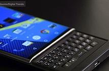 BlackBerry thừa nhận giá của Priv quá đắt