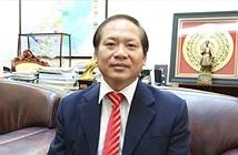 Ông Trương Minh Tuấn giữ chức Bộ trưởng Bộ Thông tin và Truyền thông