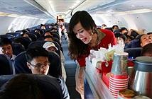 Nếu biết những bí mật đáng sợ này, bạn sẽ chẳng bao giờ muốn ngồi máy bay nữa