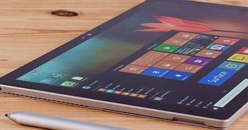 Surface Pro 5 trang bị bộ xử lý Intel Kaby Lake