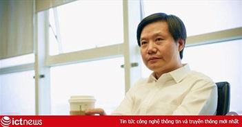 CEO Xiaomi chia sẻ công thức thành công: Đừng tham lam!