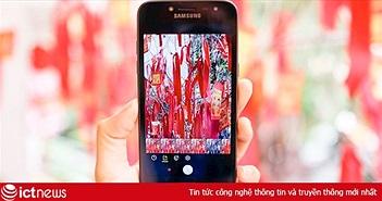 Những mẫu điện thoại giá rẻ đáng chú ý