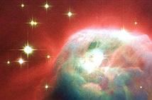 Lập luận mới về nguồn gốc vàng trong không gian gây sốt