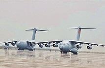 Nga-Mỹ giúp sức, Trung Quốc thần tốc phát triển máy bay Y-20?