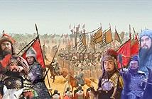 6 trận chiến đặc biệt nhất thời Tam Quốc, gần 2000 năm còn lưu danh sử sách (Phần 2)