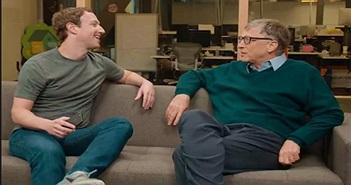 Facebook đang phải đối mặt với những gì Microsoft từng trải qua
