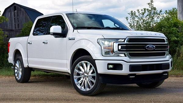 Ford thu hồi gần 350 ngàn xe bán tải, SUV và xe thể thao vì lỗi hộp số
