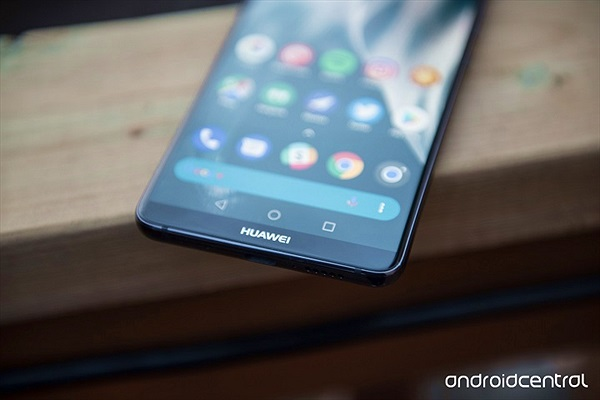 Huawei Mate 20 chạy chip Kirin 980 đạt điểm AnTuTu khủng