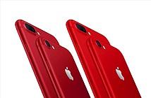 Ngày mai, Apple ra mắt iPhone 8 và 8 Plus màu đỏ