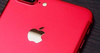 Rộ tin Apple ra mắt iPhone 8 màu đỏ