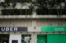 Singapore yêu cầu Uber lùi thời hạn tắt ứng dụng