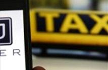 Ứng dụng Uber chính thức ngưng hoạt động tại Việt Nam