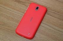 Mở hộp và đánh giá nhanh Nokia 1: điện thoại bình dân cho mọi người