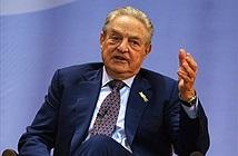 Ông trùm đầu cơ George Soros sắp giao dịch tiền ảo