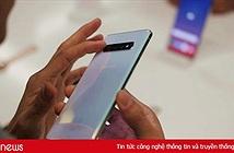 Các siêu thị di động tiếp tục cho đổi iPhone lấy Galaxy S10
