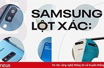 Vì sao Samsung bỗng dưng đẻ nhiều smartphone đến thế trong năm 2019?