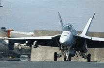Vì sao Trung Quốc thèm muốn máy phóng điện từ trên tàu sân bay Mỹ?