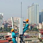 Viettel sẽ bổ sung thêm gần 10.000 trạm BTS 4G trên băng tần 2100MHz