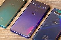 Thêm smartphone 5G mới ra mắt với giá dễ nuốt hơn