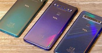 """Thêm smartphone 5G mới ra mắt với giá """"dễ nuốt"""" hơn"""