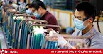 Biện pháp cực đoan chống Covid-19 tại Foxconn và các nhà máy Trung Quốc