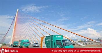 Bưu chính Viettel ra dịch vụ vận tải nhanh chuyên tuyến MyGo Express