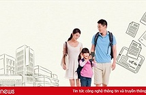 Hướng dẫn học trực tuyến trên vnEdu miễn phí