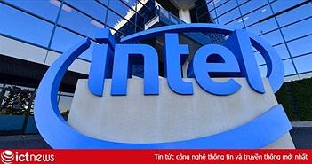 Intel dành 50 triệu USD cho các sáng kiến công nghệ ứng phó COVID-19