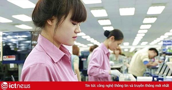 Sản xuất hàng điện tử Việt Nam sắp bị ảnh hưởng như thế nào vì Covid-19?