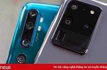 Smartphone có camera siêu khủng 192 MP sẽ ra mắt tháng tới?