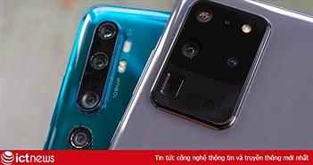 """Smartphone có camera siêu """"khủng"""" 192 MP sẽ ra mắt tháng tới?"""