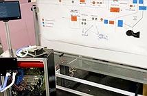 Tesla tung video sản xuất máy thở xịn (có xâm lấn) từ chính phụ tùng chiếc xe điện Model 3