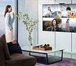 Huawei Vision Smart TV X65 ra mắt: Màn OLED 65 inch, camera thò thụt, giá 3.539 USD