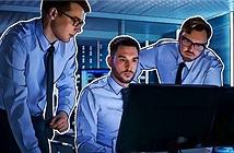 An toàn dữ liệu là vấn đề bảo mật hàng đầu với các doanh nghiệp Đông Nam Á
