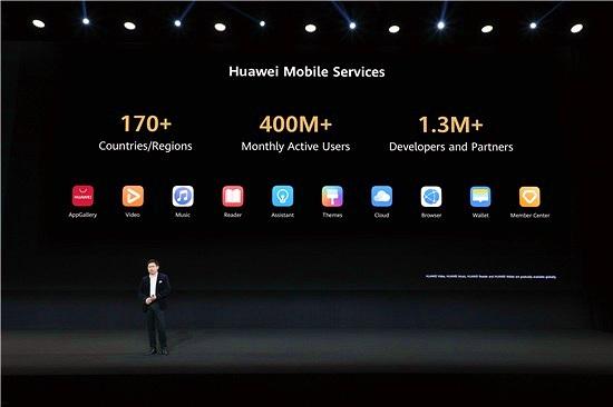 Huawei công bố Báo cáo Thường niên 2019