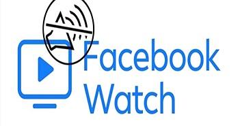 Cách tắt tính năng tự phát video trên Facebook?