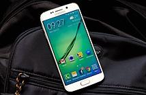 Samsung bắt đầu phát hành bản update sửa lỗi RAM cho Galaxy S6 và S6 Edge