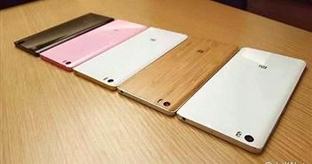 Mi Note Pro: Mẫu smartphone cao cấp cấu hình khủng của Xiaomi