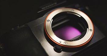 Rộ tin Sony Alpha A9 trang bị cảm biến khủng
