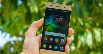 Honor 4C - mẫu điện thoại từng hot hơn cả Bphone đột ngột giảm giá sốc