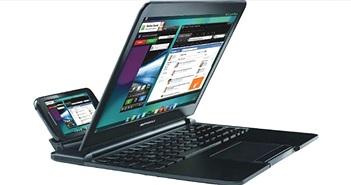 Tham vọng của Motorola về một thế hệ smartphone đa dụng trong tương lai