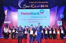 """VietinBank lập """"hat – trick"""" 2 năm liên tiếp tại Sao Khuê"""