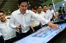 Chủ tịch Asanzo: Khi khởi nghiệp, hãy tập trung vào một sản phẩm, một thị trường duy nhất!