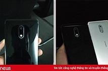 Nokia 6 màu đen bóng lộ ảnh tại Việt Nam